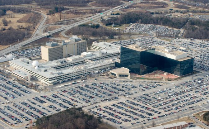 Judge's Order To Shut Down NSA Phone Surveillance Reversed By Federal Appeals Court