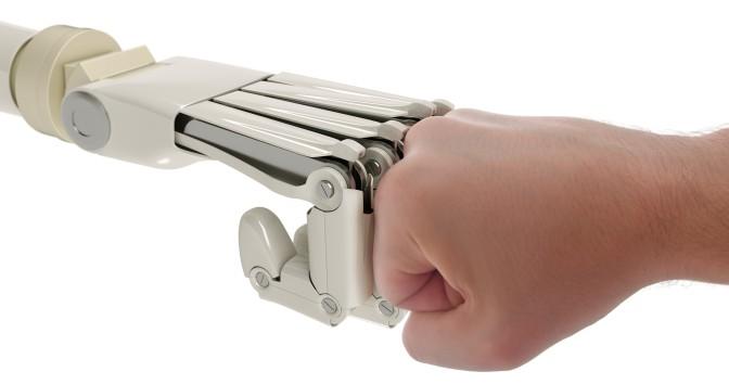 Researchers Teach Robots To Avoid Childhood Bullies