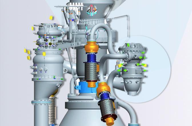 NASA's 3D Printed Rocket Parts Actually Work
