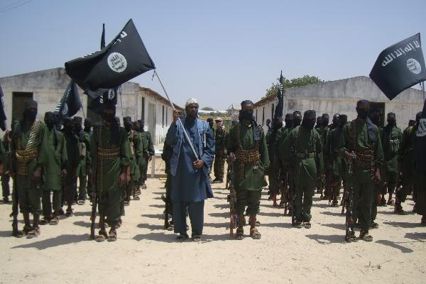 ISIS Trying To Set Up Base In Somalia