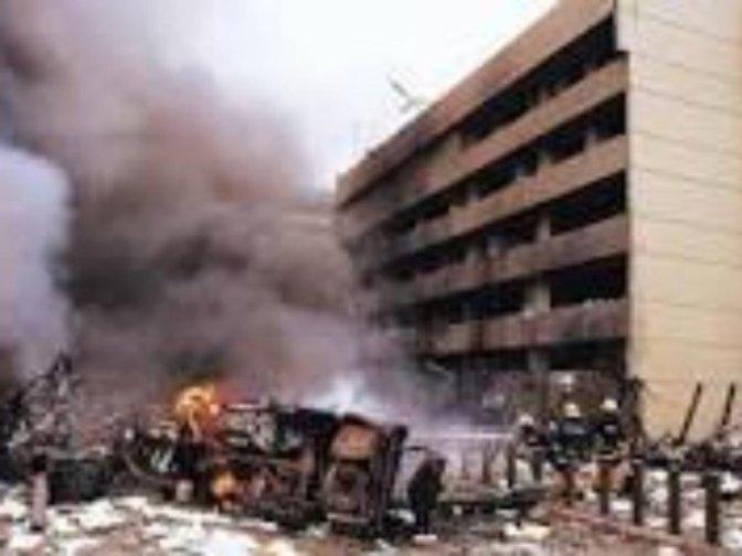 Police Warn Of Possible Terror Attacks In Kenya
