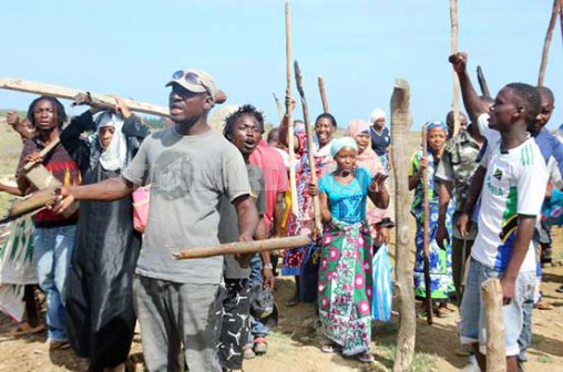 President Uhuru Kenyatta Yet To Solve Historical Land Injustices At The Coast