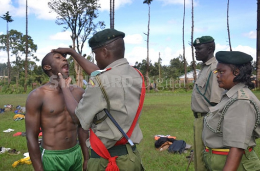 Kenya Prisons Seeks To Recruit 3,000 New Personnel