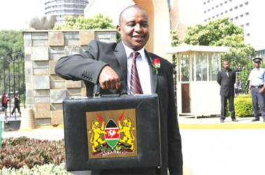 Treasury Gives IEBC Sh36.8b For 2017 Polls