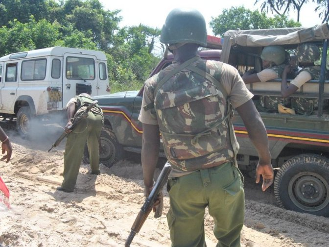Operation Linda Boni Extended Indefinitely, As 36 Are Arrested