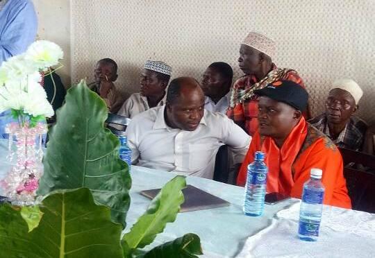 Pokomo Council Of Elders (Gasa) Endorses Leaders At Historic Town Of Wenje